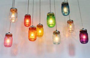 Sai làm thường gặp khi sử dụng đèn thả trần trang trí trong nội thất