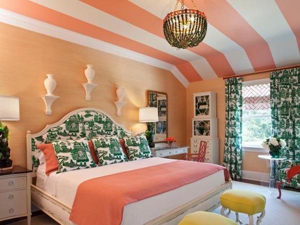 Những gợi ý tuyệt vời để làm đẹp cho phòng ngủ của bạn