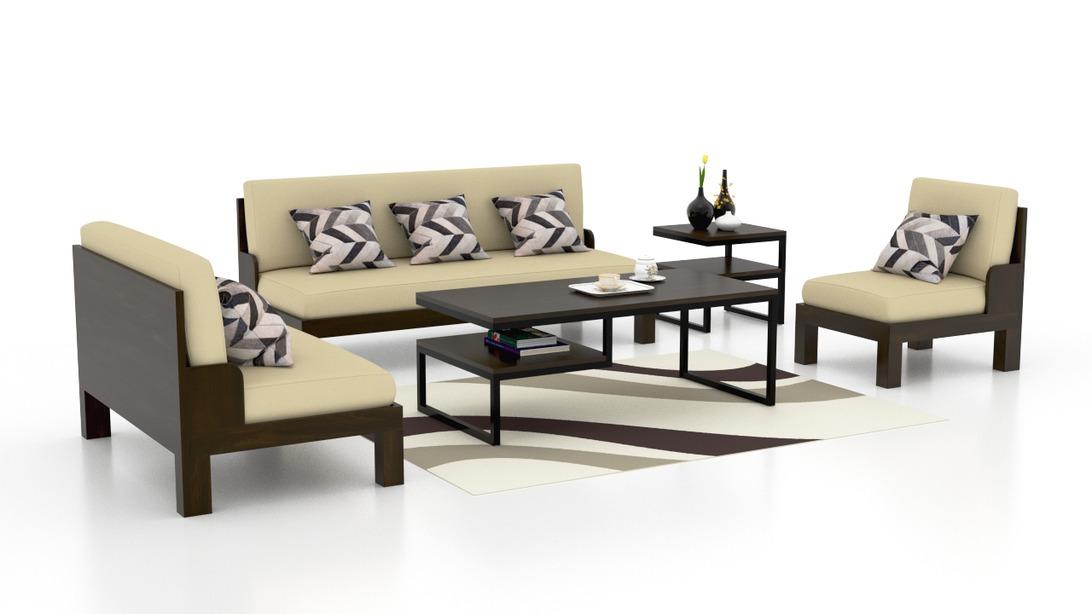 Mẫu ghế sofa gỗ đẹp giá rẻ