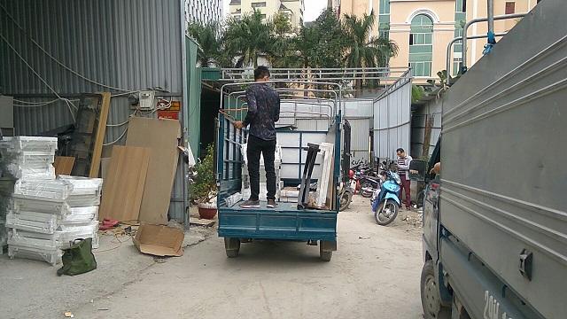 Nội thất Lương Sơn hỗ trợ giao hàng và lắp ráp tận nơi