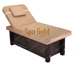 bí quyết chọn giường massage cho spa