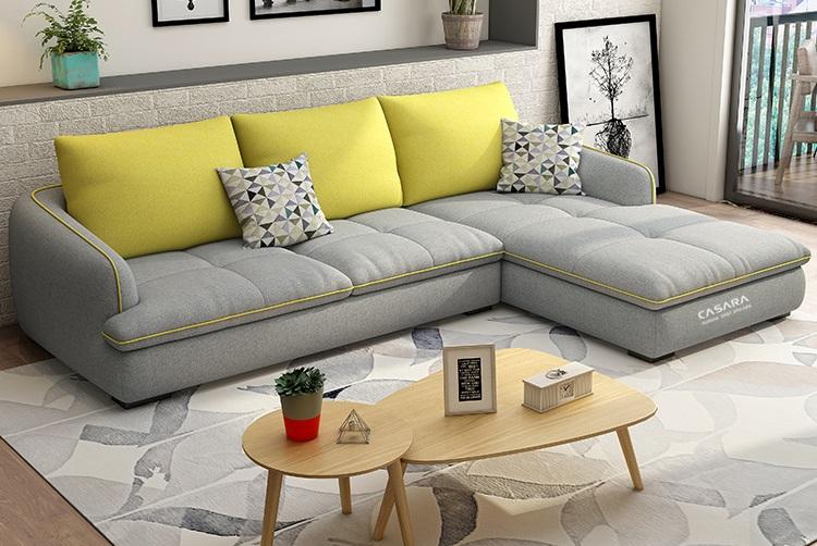 Tiêu chí lựa chọn địa chỉ mua sofa Hà Nội uy tín
