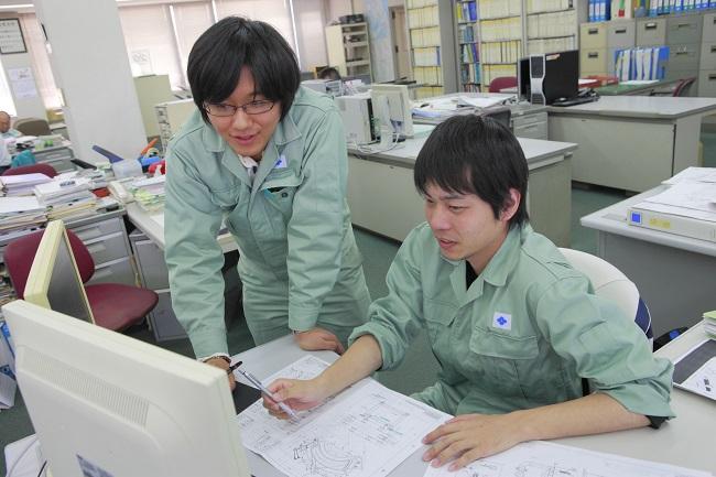 Kỹ sư Nhật Bản Soleil uy tín, chất lượng