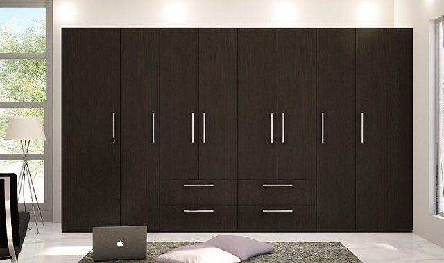 Tủ gỗ Lương Sơn chất lượng sản phẩm tạo nên thương hiệu