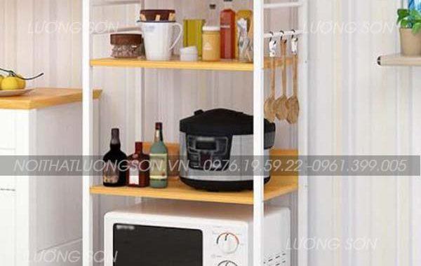 Kệ bếp hiện đại đa năng Lương Sơn phù hợp cho mọi không gian